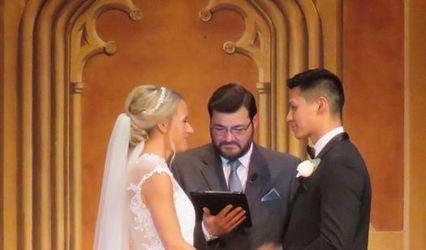 Rev. Matt Skiles Wedding Minister