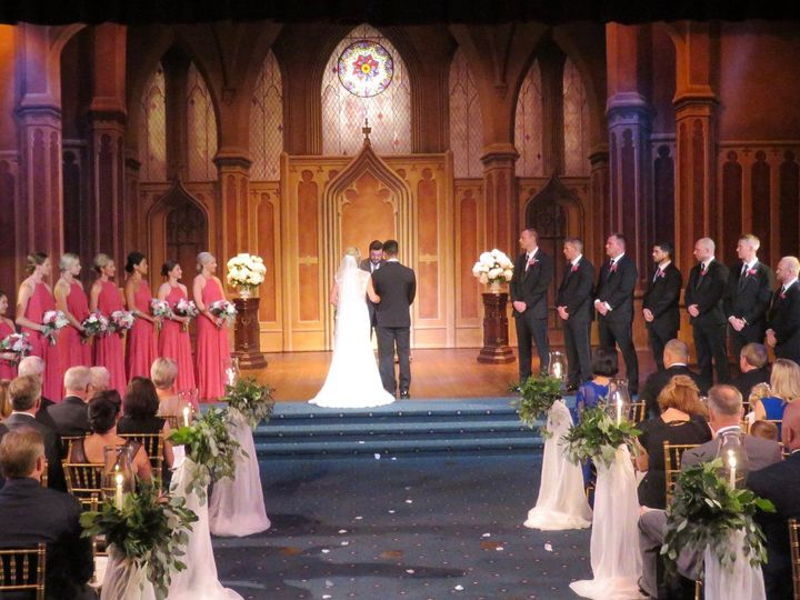 Tmx 1532437543 F9b4cefadc8e7a9a 1532437542 80d7f89165c3456e 1532437389596 1 Wedding Pic 2 Lebanon, Indiana wedding officiant