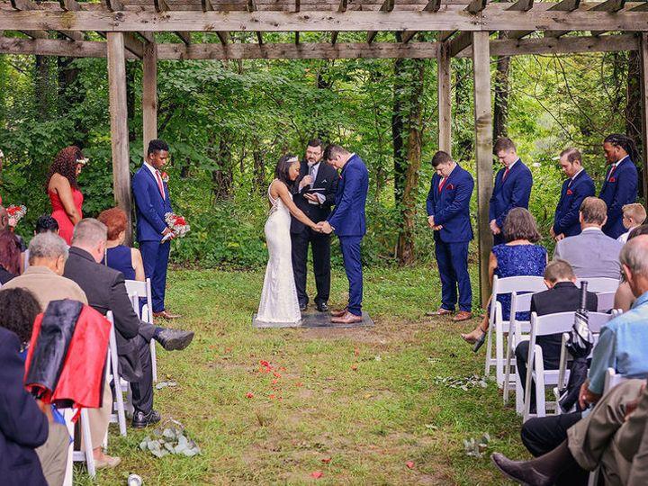 Tmx 1537380591 C3a4f2f65fcd95a8 1537380590 B18efab3900beb08 1537380439733 1 Kammie Sean Weddin Lebanon, Indiana wedding officiant