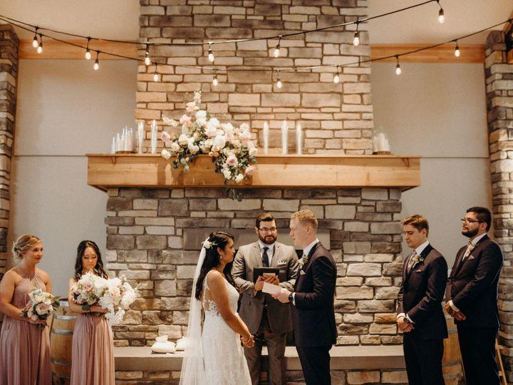 Tmx Ceremony 70 51 35045 1564799832 Lebanon, Indiana wedding officiant