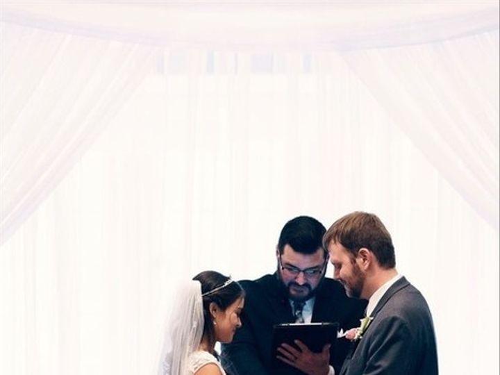 Tmx Gwynne Ryan Wedding 51 35045 157772357047211 Lebanon, Indiana wedding officiant