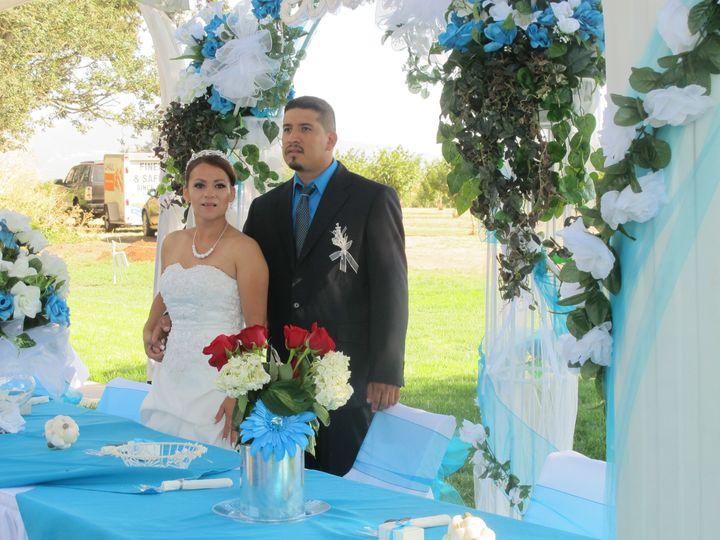 Garden at Stewart Family Farm Outdoor Weddings