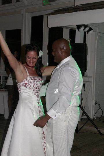 Louis & Andi Wilson Anniversary Party July 25, 2014