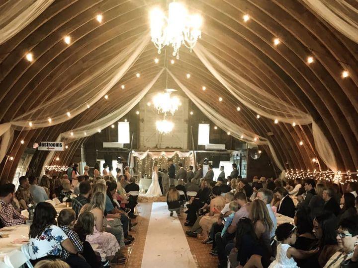 Tmx Indoor Ceremony 51 1006045 157919312512890 Hankinson, ND wedding venue