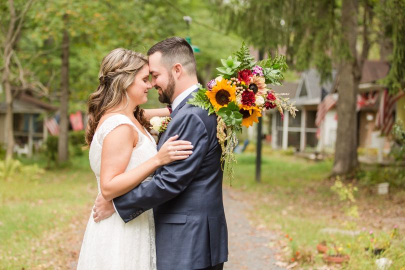 Valerie michelle photography. Baltimore maryland wedding photographer. Bride and groom portrait at a...