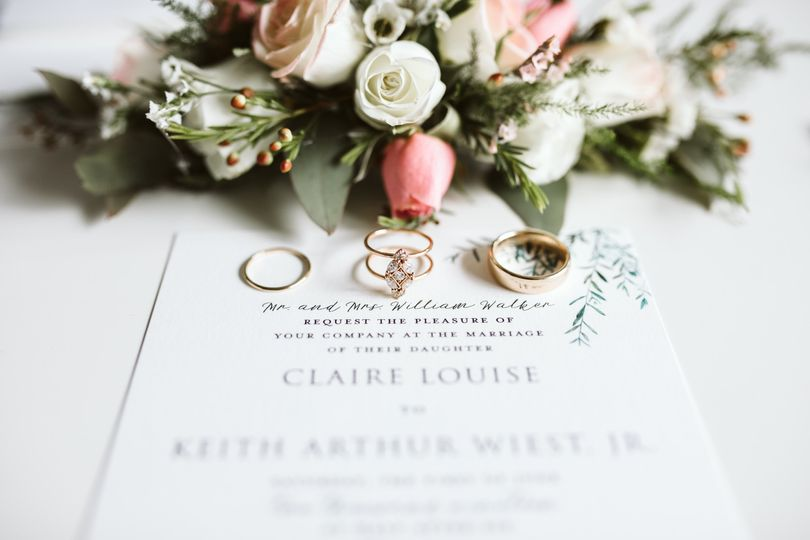 Rings - Carly Landolt Photography