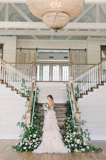 Stairs-Photo Kristina Curtis