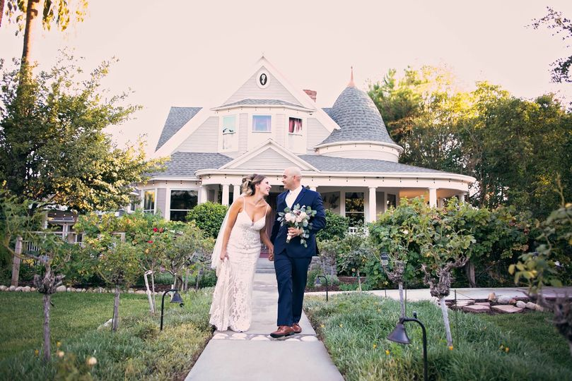 Historic Ioamosa Weddings & Events
