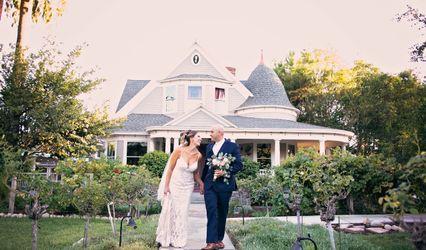 Historic Ioamosa Weddings & Events