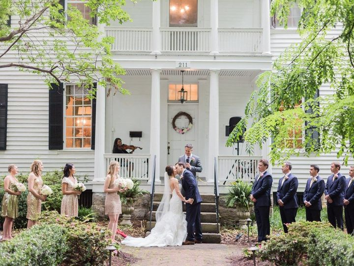 Tmx 1512426052213 13576007118361606500602421525640906894167o Raleigh, NC wedding ceremonymusic