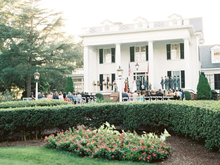 Tmx Plantation Wedding At Rose Hill Wedding Venue In Nc Forage And Film2 51 496045 Raleigh, NC wedding ceremonymusic