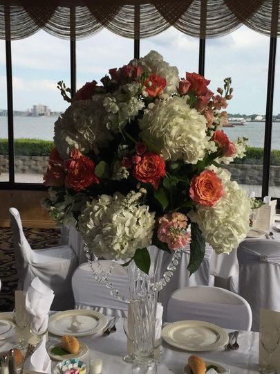 High Centerpiece 2