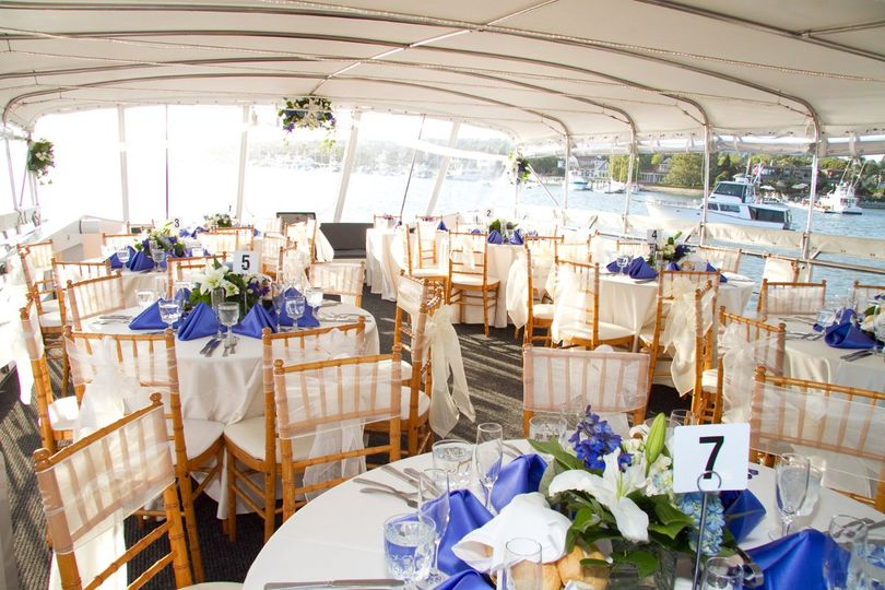 Hornblower Cruises Amp Events