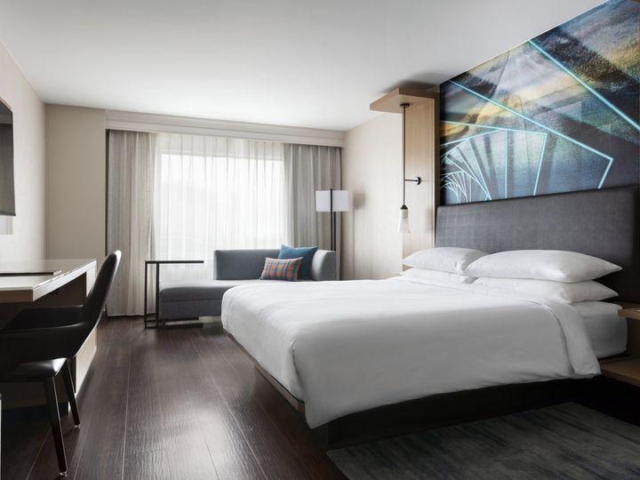 Tmx King Bedroom 51 127045 V2 Des Moines, IA wedding venue