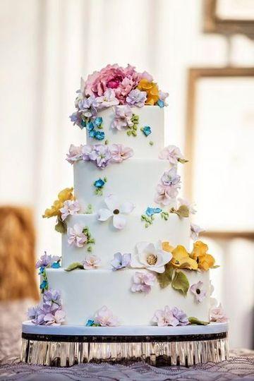 Ana Parzych Cakes