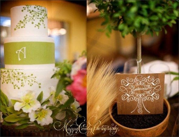 Tmx 1362096622241 FrenchCountryMaggieConley Greenwich wedding cake