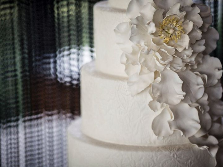 Tmx 1362096907882 AnaParzychcakeimage1 Greenwich wedding cake