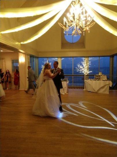 First Dance, Lesner Inn