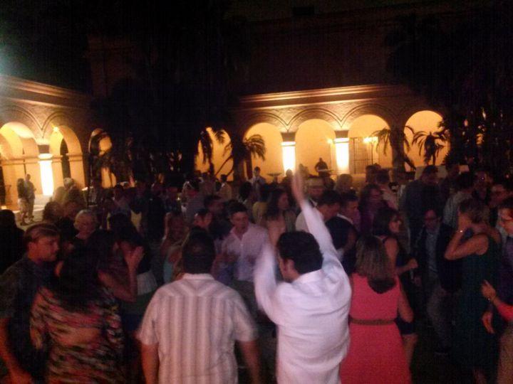 Tmx 1405537038376 Stephencolin1 San Diego, CA wedding dj