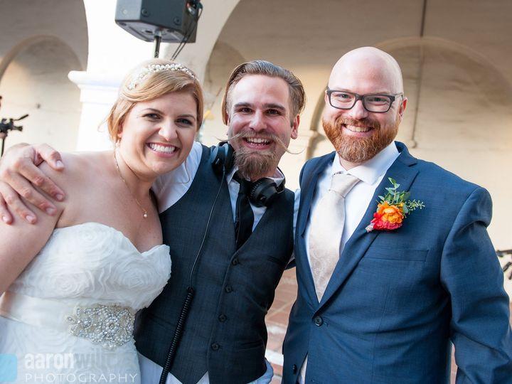 Tmx 1458835029935 Jenny Mike Photos By Aaron Willcox Photography Ven San Diego, CA wedding dj