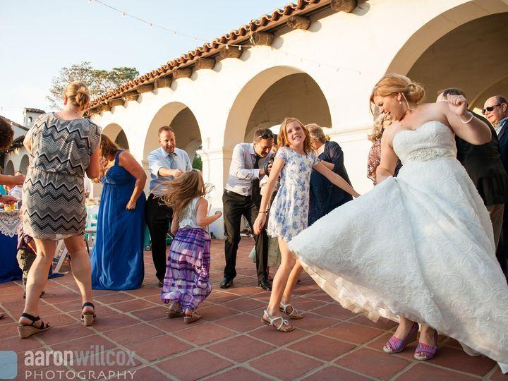Tmx 1458835098133 Jenny Mike Photos By Aaron Willcox Photography Ven San Diego, CA wedding dj