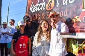 KetchAFire Jerk And Seafood