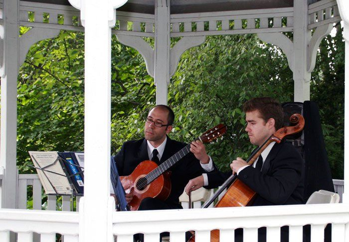 Tmx 1349469666497 Guitarweddingceremonymusicn Brooklyn, NY wedding ceremonymusic