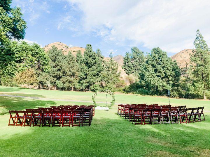 Mountain Vista Ceremony