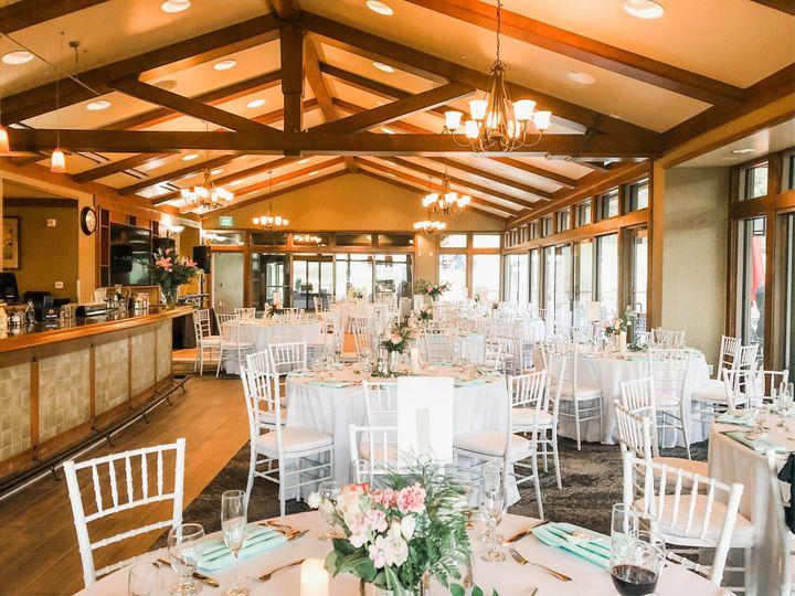 Hilltop Reception Space