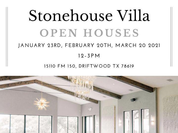 Tmx Shvopenhouses 51 539045 161021729679467 Driftwood, TX wedding venue