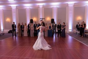 The Ballroom at Ellis Preserve