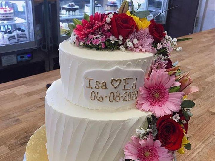 Tmx 103182432 2615926922000605 9213687370758166366 N 51 1189045 159371006219422 Rancho Cucamonga, CA wedding cake