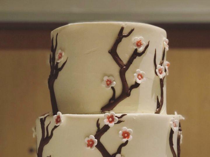 Tmx Cake Photo 3 51 1189045 159288068323542 Rancho Cucamonga, CA wedding cake