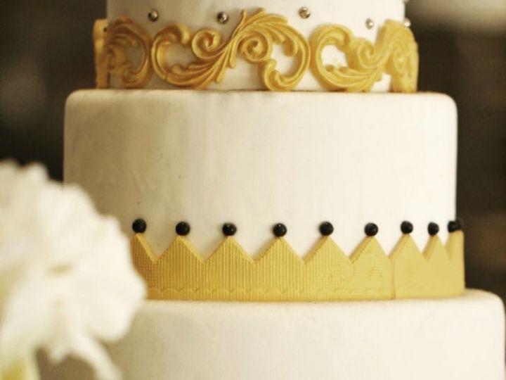 Tmx Cake Photo 4 51 1189045 159288069419858 Rancho Cucamonga, CA wedding cake
