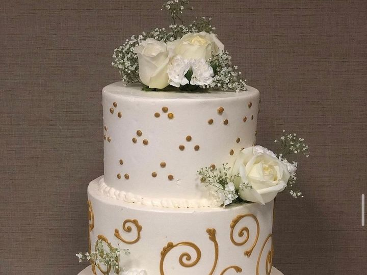 Tmx Cake Photo 6 51 1189045 159288079078348 Rancho Cucamonga, CA wedding cake