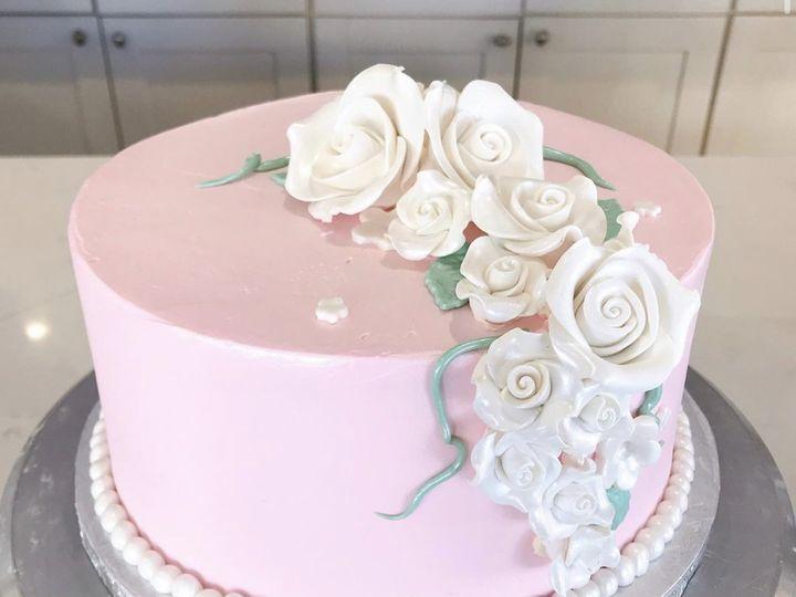 Tmx Img 4432 51 1189045 159544130536046 Rancho Cucamonga, CA wedding cake