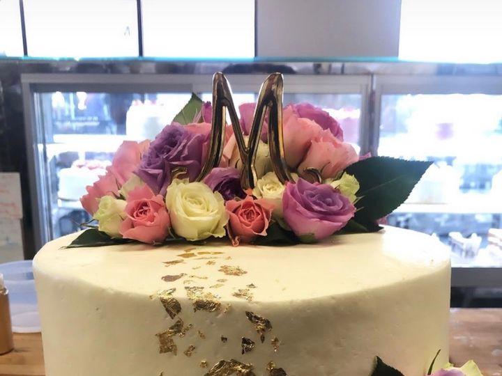 Tmx Img 4461 51 1189045 159544178027912 Rancho Cucamonga, CA wedding cake