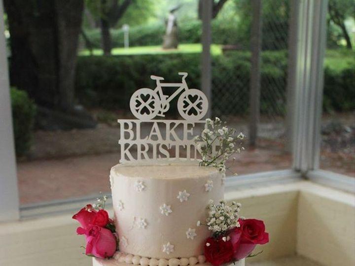 Tmx 10498563 713360075396461 5883764784890762736 O 51 1900145 157782435944573 Dallas, TX wedding cake