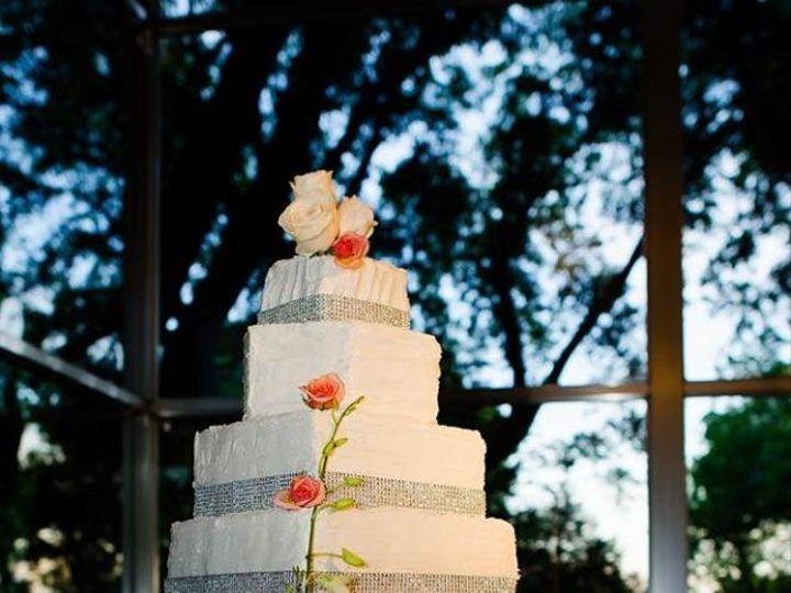 Tmx 1495335 623977367668066 1333511349 O 51 1900145 157782435863092 Dallas, TX wedding cake