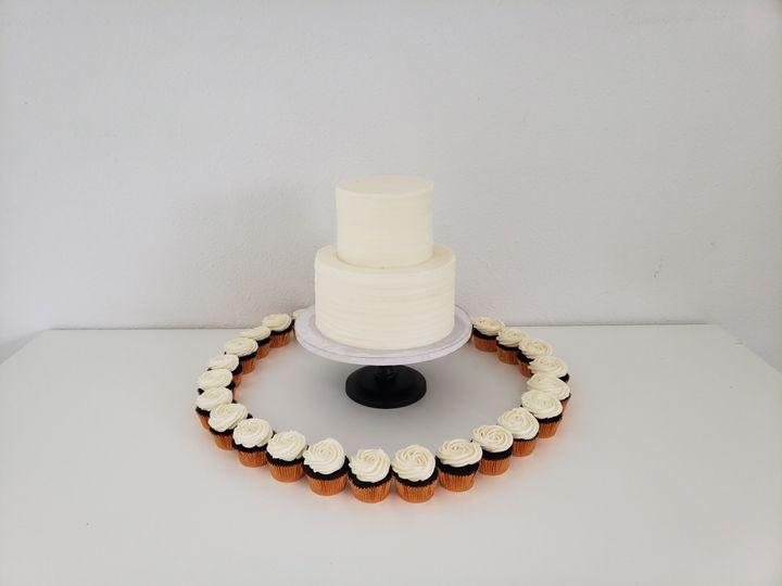 Tmx 20200222 142459 51 1900145 159858386792118 Dallas, TX wedding cake