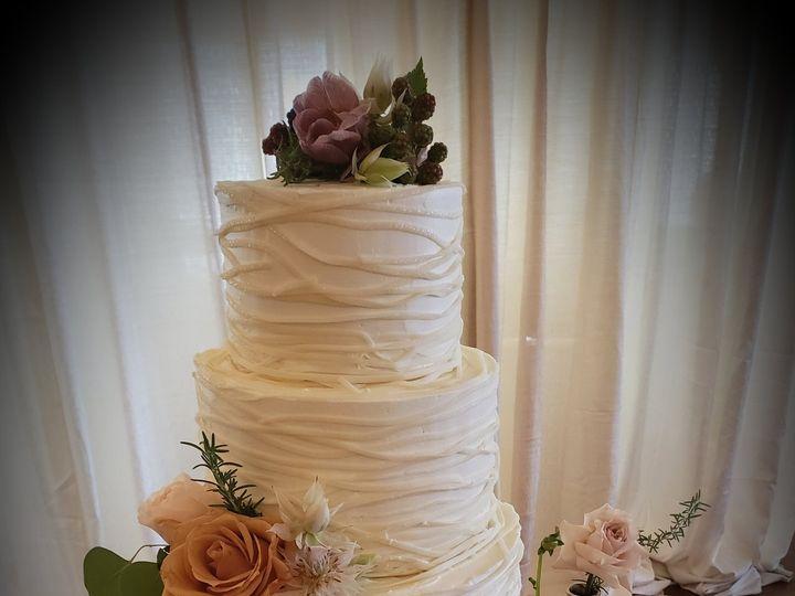 Tmx 20200817 102549 51 1900145 159858369882988 Dallas, TX wedding cake