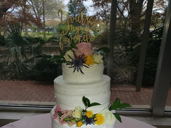 Tmx 55711501 2266706923395094 4070278676070006784 N 51 1900145 157782436157824 Dallas, TX wedding cake