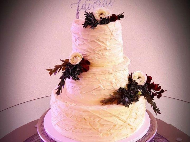 Tmx 75210250 2700710589994723 5035603967761973248 O 51 1900145 157782436275335 Dallas, TX wedding cake
