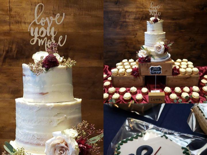 Tmx Img 20200304 112212 51 1900145 159858388413099 Dallas, TX wedding cake