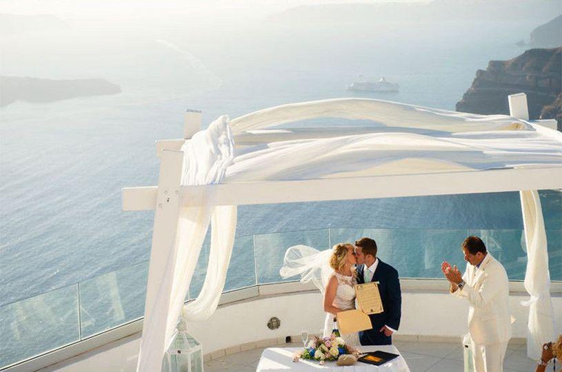 Wedding Planners Greece