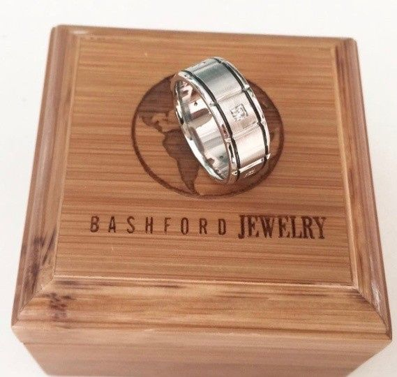 bashford mens ring