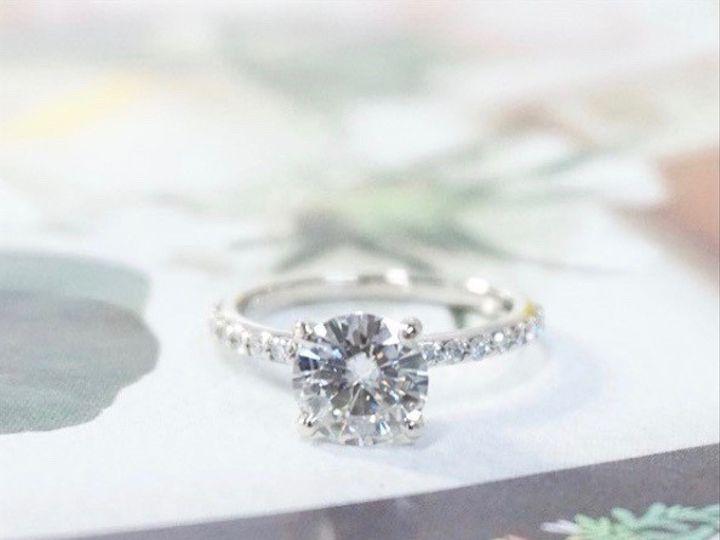 Tmx 1466806358586 Bashford Jewellery Eng Ring 1  wedding jewelry