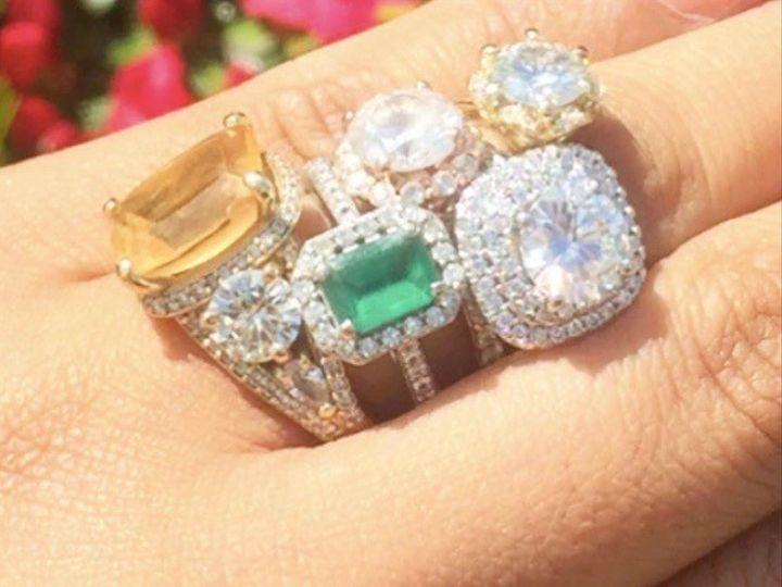 Tmx 1466806438714 Engagement Rings Bashford Jewellery  wedding jewelry