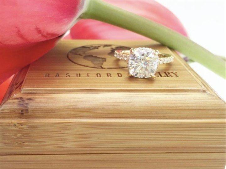 Tmx 1466806785119 Bashford Engagement Ring 2  wedding jewelry