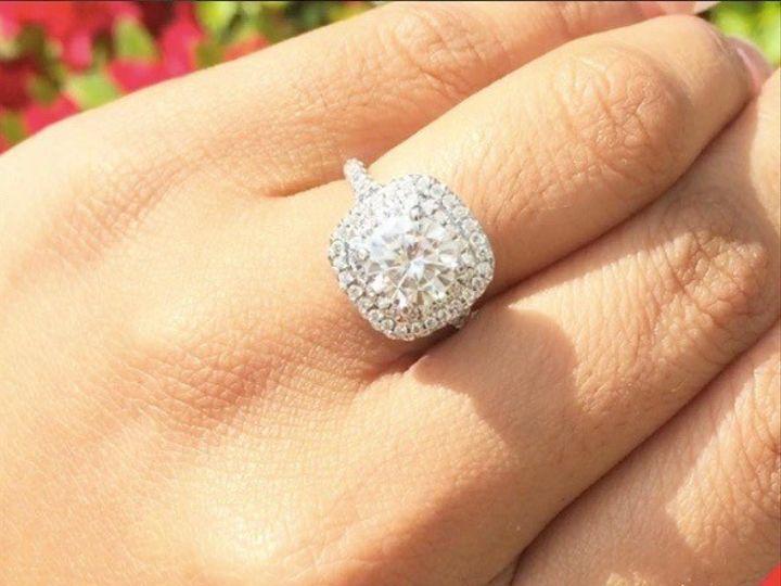 Tmx 1466806792367 Bashford Engagement Ring 1  wedding jewelry
